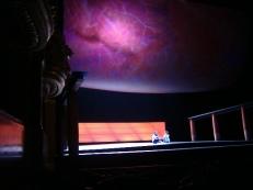 Caligula Ballet, Garnier Opera, Paris / Choregraphy : Nicolas Le Riche Scenography : Danniel Jeanneteau Light : Dominique Bruguière