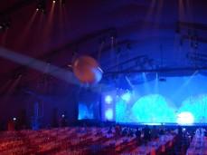 Opening Altira, Macao / / Stage director : Luc Petit Choregraphy : Guliano Peparini