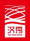 Han Show 2014 Wuhan China