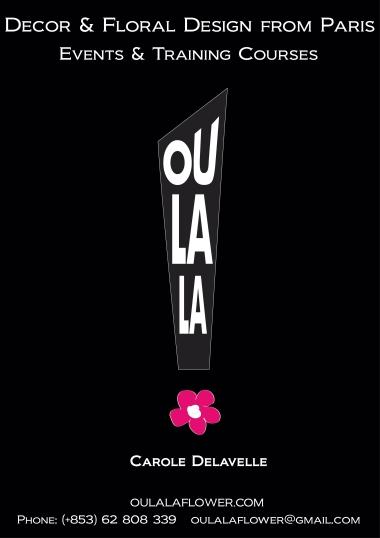 oulala flower