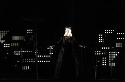 Idomeneo, Aix Lyric Festival, 2009 / Conductor : Marc Minkowski Stage director : Olivier Py Scenography : Pierre André Wettz