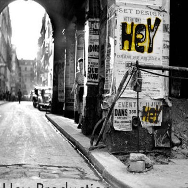 Affiche Hey 3