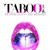 Taboo Cabaret Show by Franco Dragone / Macao