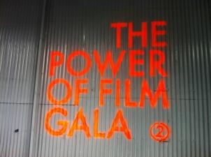 The Power of Film / Moët et Chandon Event / Uniplan HK Fev 2013