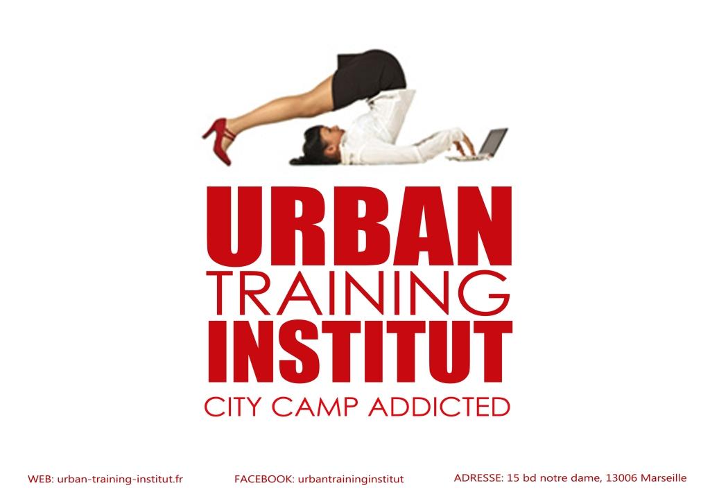 Urban Training Institut Advertisement 2013