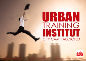 Urban Training Institut Advertisement 2013