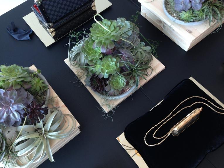 Louis Vuitton private showroom Event, HK, Uniplan 2014