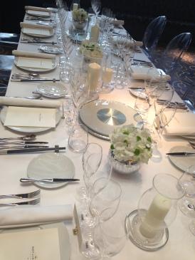 MOET & CHANDON private diner Beijing Event, Uniplan SH 2014, Props display,deco