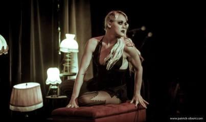 Lettingo Cabaret / Lettingo Production Paris Collaboration Props and Set design / Stage direction Fev 2016