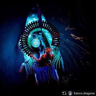 Rixos Antalya Turkey Park. Parade and show by Franco Dragone / Mickael La fleur / Props and set design Production Mai 2016
