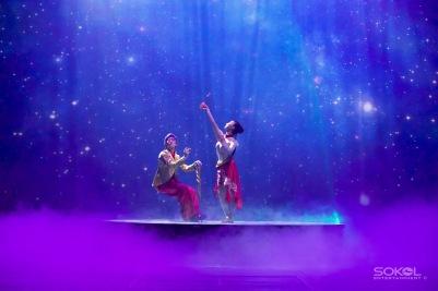 Harbin Show Magic Trick