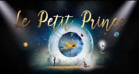 LE petit Prince 2019