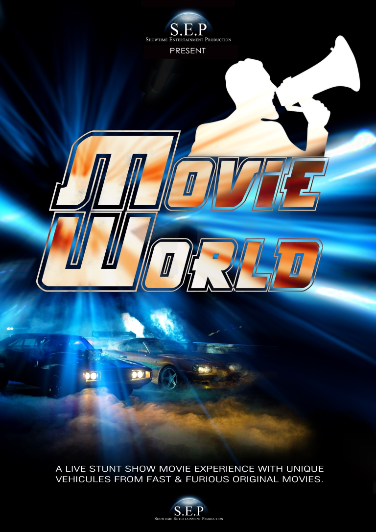 MOVIE WORLD V2